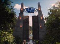 Jurassic World, la bande-annonce : Chris Pratt, des dinosaures... et du déjà-vu