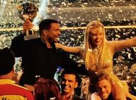 Alfonso Ribeiro : Carlton du 'Prince de Bel-Air' remporte Dancing with the Stars