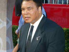 Mohamed Ali est grand-père !