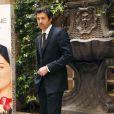 Patrick Dempsey a la premiere de Made of Honour a Rome