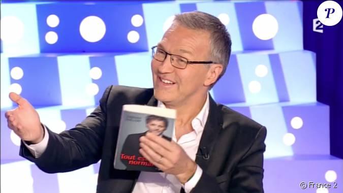 Laurent ruquier dans on n 39 est pas couch le samedi 29 novembre 2014 - Humoriste on est pas couche ...