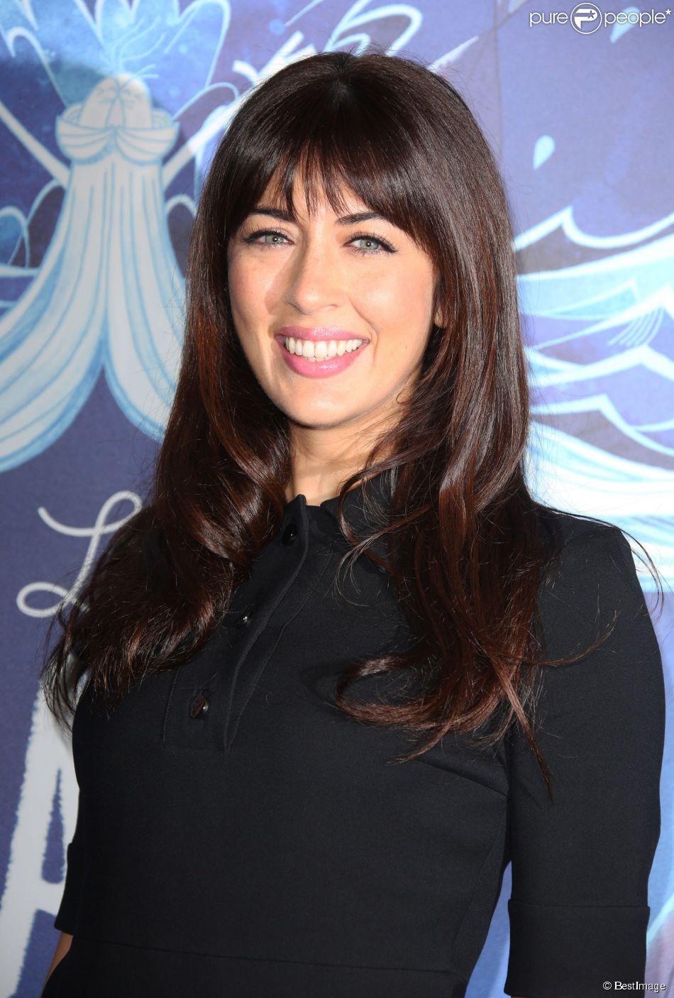 Chloe Riley