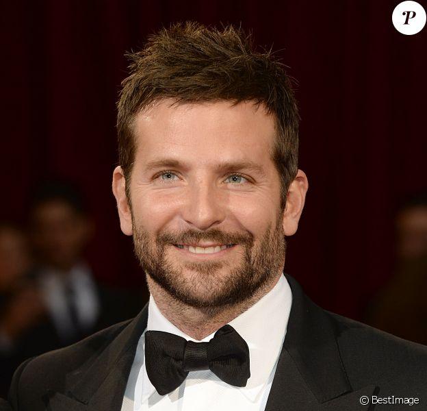 Bradley Cooper - 86e cérémonie des Oscars à Hollywood, le 2 mars 2014.