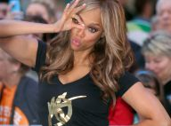 Tyra Banks : Bombe à 41 ans et reine des transformations en 10 photos