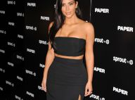Kim Kardashian : Sexy pour Art Basel Miami, elle provoque la frénésie
