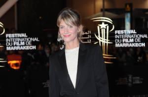 Mélanie Laurent stylée en cuir face à Laura Smet : Défilé divin à Marrakech