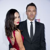 "Megan Fox et Brian Austin Green, remis de leur accident : ""Merci mon Dieu !"""