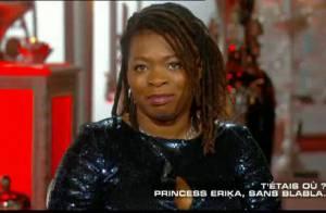 Princess Erika : 'Grâce à MMA, je gagne 60 000 euros par an sans me faire chier'
