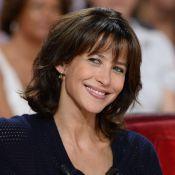 Sophie Marceau, une ''Taularde'' pour Julie Gayet
