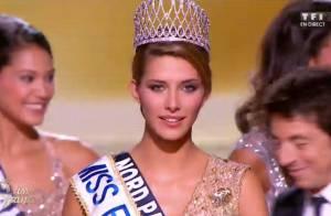 Camille Cerf (Miss France 2015) : L'identité de son chéri révélée !
