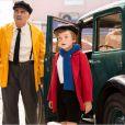 Bande-annonce du film Benoît Brisefer - Les Taxis rouges