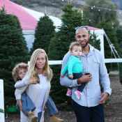 Kendra Wilkinson : Maman comblée au côté de son époux pardonné après la trahison