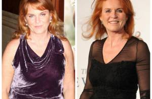 Sarah Ferguson, fortement amaigrie : La duchesse d'York a perdu 23 kilos