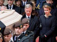 Obsèques de la reine Fabiola : L'Europe des têtes couronnées dans le chagrin