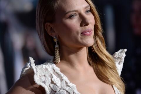 Scarlett Johansson allaite : ''Le meilleur moyen pour retrouver sa silhouette''