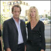 Sandrine Kiberlain et Vincent Lindon : Retrouvailles pour un ''Bain De Minuit''