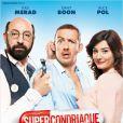 Affiche du film Supercondriaque