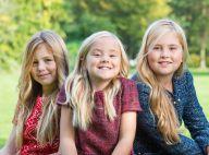 Catharina-Amalia, Alexia, Ariane des Pays-Bas: Les princesses prennent la pose !