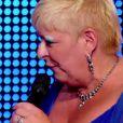 """Pascale et Déborah - """"La France a un incroyable talent 2015"""" sur M6. Mardi 16 décembre 2014."""