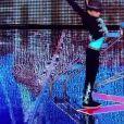 """Enzo - """"La France a un incroyable talent 2015"""" sur M6. Mardi 16 décembre 2014."""