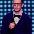 """Cascade - """"La France a un incroyable talent 2015"""" sur M6. Mardi 16 décembre 2014."""