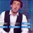 """Guillaume et J.B, le Shut up show - """"La France a un incroyable talent 2015"""" sur M6. Mardi 16 décembre 2014."""