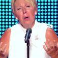 """Marianne - """"La France a un incroyable talent 2015"""" sur M6. Mardi 16 décembre 2014."""