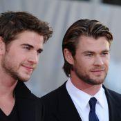 Chris Hemsworth tacle son frère Liam... et son ex Miley Cyrus ?