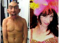 American Horror Story : Découvrez le vrai visage de Pepper...