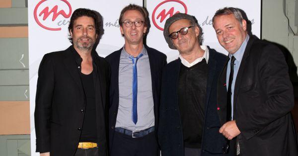 Exclusif richard orlinski antoine gu laud directeur de - Directeur de restaurant ...