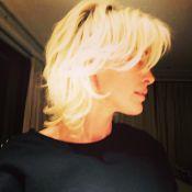 Ophélie Winter : A 40 ans, nouveau changement de look !