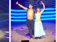 Danse avec les stars, la tournée : Rayane Bensetti s'impose, lancement réussi !