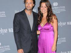 REPORTAGE PHOTOS : David Charvet et Brooke Burke...un très beau couple !