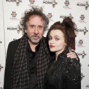 Tim Burton et Helena Bonham Carter séparés après treize ans d'idylle...