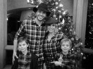 Britney Spears, amoureuse : Une famille recomposée parfaite pour un Noël magique
