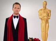 Oscars 2015 : L'idée de cadeau de Noël très originale de Neil Patrick Harris