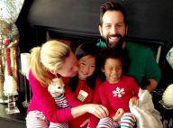 Katherine Heigl : Noël avec ses filles et anniversaire avec un homme sexy