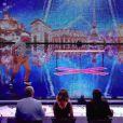 Les French Wings, dans Incroyable Talent 2015, le mardi 30 décembre 2014.