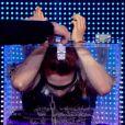Spencer, dans Incroyable Talent 2015, le mardi 30 décembre 2014.