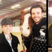 Britney Spears : Gourmande et amoureuse pour deux anniversaires...