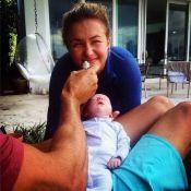 Hayden Panettiere se confie sur sa fille Kaya : ''Elle est tellement adorable''