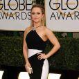 Hayden Panettiere à la 71eme ceremonie des Golden Globe Awards au Beverly Hilton Hotel a Beverly Hills, le 12 janvier 2014