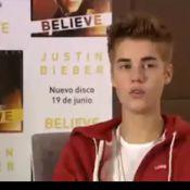 Justin Bieber : Le fabuleux train de vie du jeune homme de 20 ans