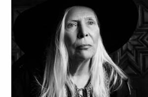Saint Laurent Paris : Une égérie mythique de 71 ans pour Hedi Slimane
