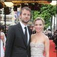 Anne Marivin et Joachim vont être les parents d'un petit garçon