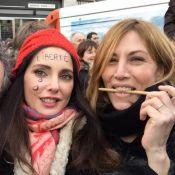 """Charlie Hebdo : Défilé de stars pour une """"marche républicaine"""" historique"""
