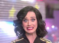 Katy Perry au Super Bowl: Un invité spécial, 'roi du cool et Dieu de la guitare'