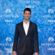 """Novak Djokovic assiste à la projection de la mini-série documentaire """"Made By"""" sur sa vie à Melbourne. Le 13 janvier 2015  Novak Djokovic, 27, three-time Australian Open winner, and currently ranked world No. 1, screened his Made By films at a private event in South Melbourne.13/01/2015 - Melbourne"""