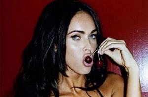 PHOTOS : Les confessions de Megan Fox, la plus sexy des stars actuelles !