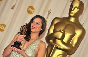 Oscars 2015, Marion Cotillard : 7 ans après La Môme, le rêve continue